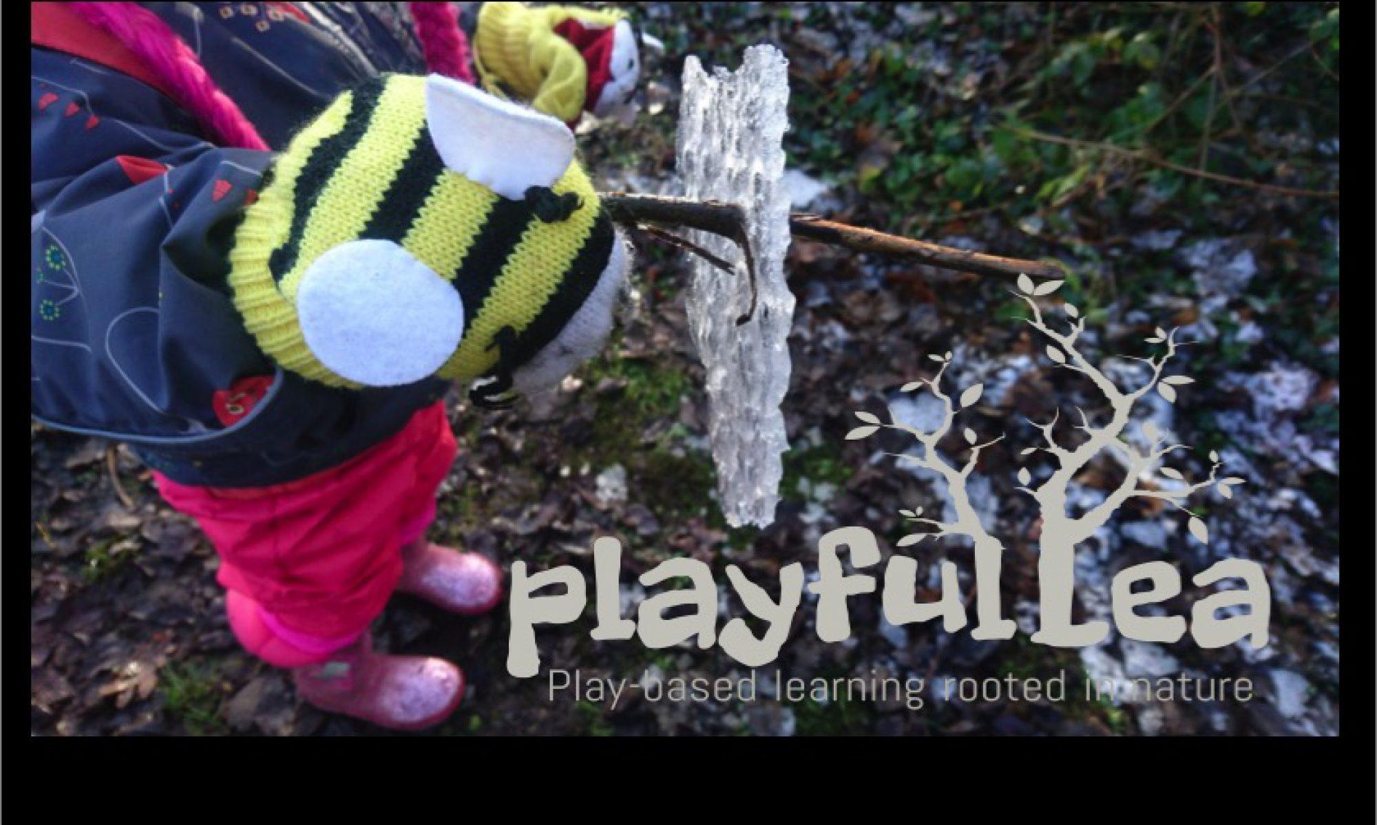 PlayfulLea